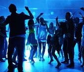Ayrshire Birthday Party DJ & Disco Hire
