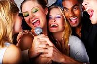 Mobile Karaoke Hire Ayrshire